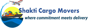 Shakti Cargo Movers - where commitment meets delivery